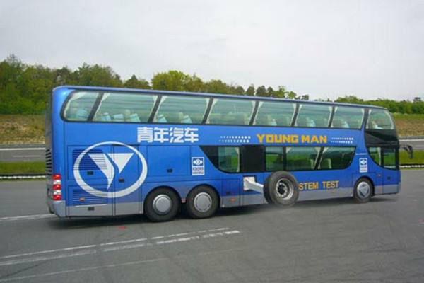 全国智能包车服务平台